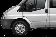 Obrázek - obouváme dodávky a užitkové automobily.